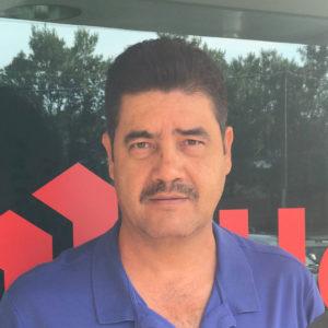 Fernando Camargo
