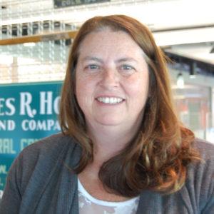 Sharon Archer