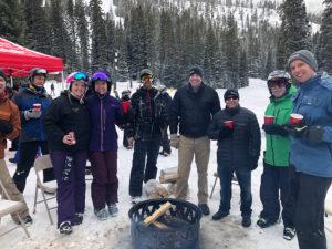 Howell Ski Day